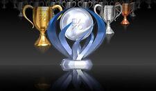 Playstation PS3 PS4 Vita PSN Platinum Japan Trophy Service - Visual Novel VN