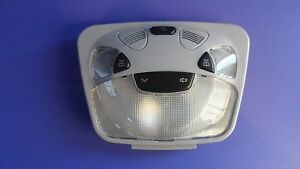 Mercedes-S203-W203-C-Klasse-Innenraumbeleuchtung-Innenleuchte-A2038202301