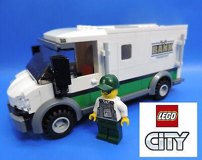 LEGO® City Eisenbahn 60198 Gabelstapler mit Palette Auswahl an Bauanleitungen