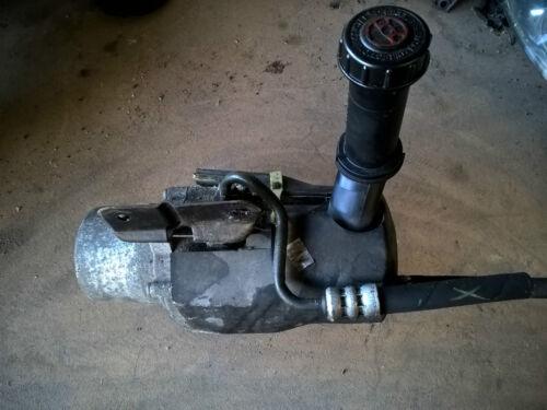 GENUINE PEUGEOT 307CC 307 cc POWER STEERING PAS PUMP 9654151180