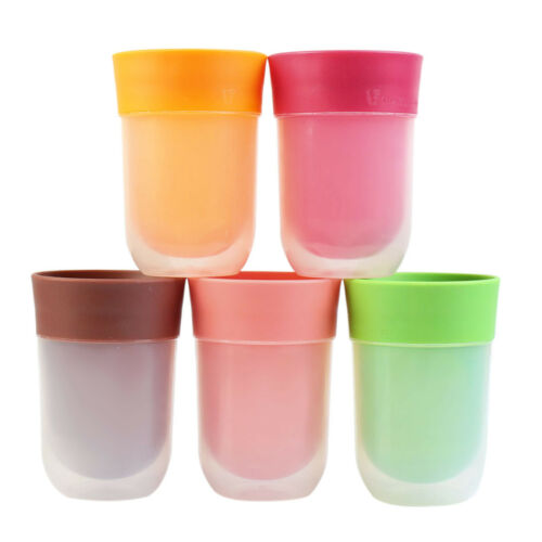Home Cup Fruit Flavored Cup Drink Water Like What You Cup 5 Flavor AU