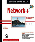 Network+ Study Guide: Exam N10-003 by David Groth, Toby Skandier (Mixed media product, 2005)