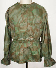WW2 GERMAN WH SPLINTER REVERSIBLE CAMO SMOCK L-31449