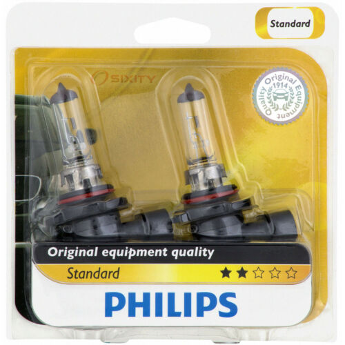 Philips Front Fog Light Bulb for Dodge Stratus Ram 2500 Ram 1500 Durango Ram ko