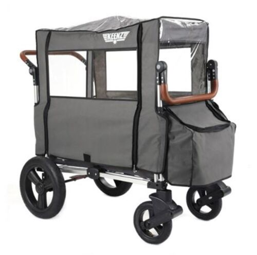 No Wagon KEENZ DUST COVER For Keenz Wagon2,Moov2,7S,Joy-Protect Yellow Dust,Sun