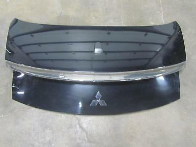 00 01 Mitsubishi Eclipse GS Spider Trunk Lid With Spoiler LOCAL P//U ONLY *OEM*