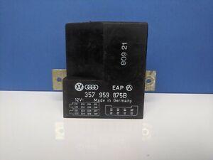 Volkswagen-Windows-Control-Unit-357-959-875b-357959875b-Eap-Germany-Used-Oem-Ok