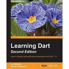 Learning Dart by Ivo Balbaert, Dzenan Ridjanovic (Paperback, 2015)