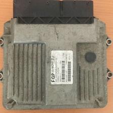 Calculateur moteur OPEL MJD 6O2.M1 55568627 71600.135.06 HW04D