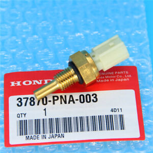 Engine Coolant Temperature Sensor For Honda Accord Civic