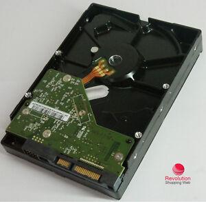 """HARD DISK 500 GB SEAGATE 7200 RPM SATA 3.5"""" HD SILENZIOSO VELOCE IDEALE PER DVR"""
