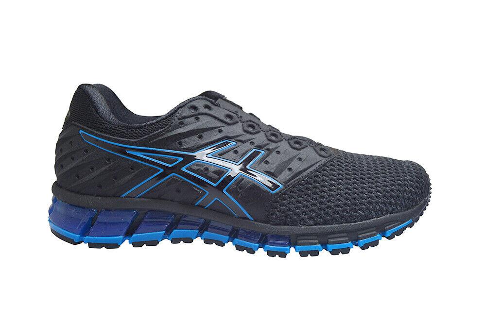 Hombre Asics Gel-Quantum 180 2 Mx los Increíbles - T8f4n-9043 - black blue