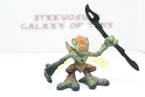 Star Wars Galactic Heroes Geonosian Warrior Commander