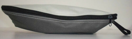 McGuire-Nicholas 600D Polyester Document Holder with ID Window