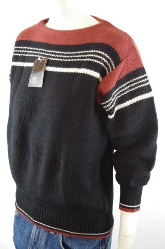 anni 70er '70 Sweater M gr stock Ovp donna True Vintage 42 vecchio Nos Maglione qwA17U