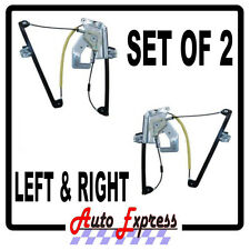 BMW 5er E39 95-04 Window Regulator Repair Kit Cable Front Left Or Right