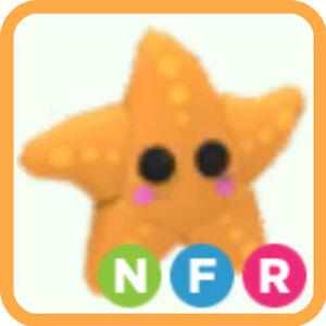 Adopt-Me-NFR-Starfish