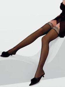 up Feline Stays Paris Gerbe 4 Nuovo Taglia Black qtaS1