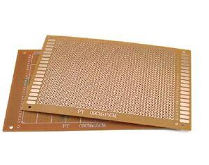 5Pcs-9-15cm-9-x-15-cm-DIY-Prototype-Paper-PCB-fr4-Universal-Board