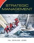 Strategic Management: Theory: An Integrated Approach by Gareth Jones, Charles Hill, Melissa A. Schilling (Paperback, 2016)