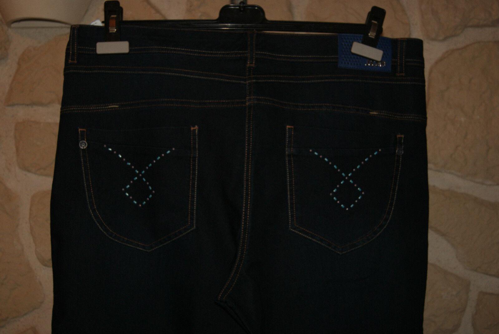 Jeans blu neuf Dimensione 42 42 42 marque JOCAVI  étiqueté à 9f0f79