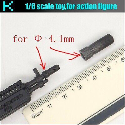 - A34-50 1//6 scale es 06023 Doom/'s Day Kit IV Silencer