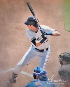 ec5e2ad40 Image is loading Christian-Yelich-Milwaukee-Brewers-NL-MVP-Classic-Print-