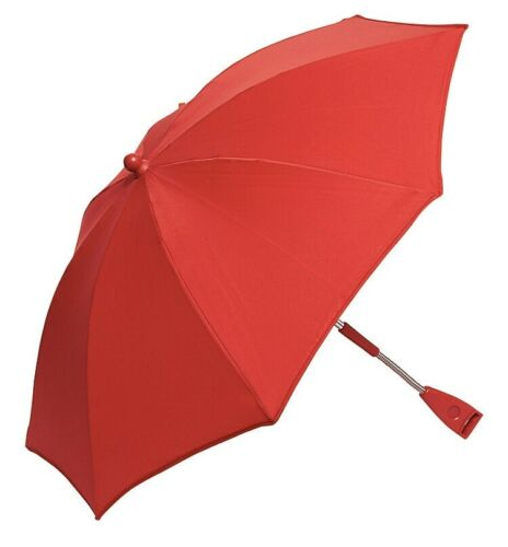 Mothercare UV Parasol Red New Boxed.