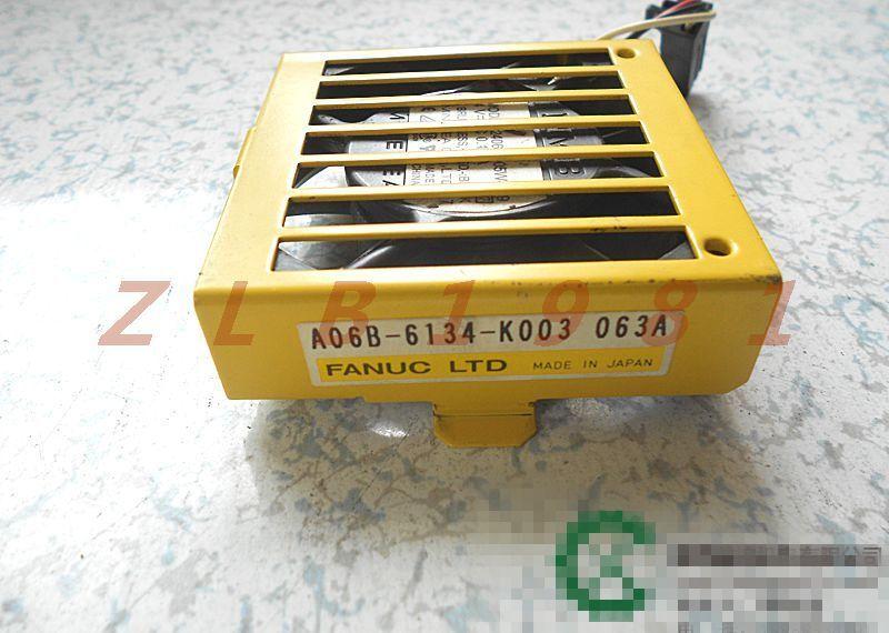 ONE A06B-6134-K003 Genna drive original fan