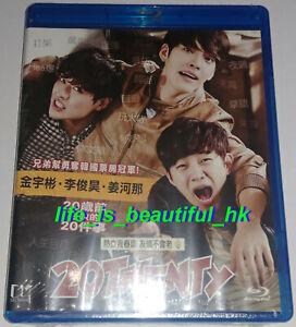 Watch twenty korean movie eng sub