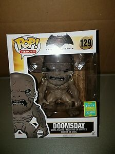SDCC 2016 BATMAN VS SUPERMAN DOOMSDAY 6034 SUPER SIZED FUNKO POP VINYL - <span itemprop=availableAtOrFrom>Grays, United Kingdom</span> - SDCC 2016 BATMAN VS SUPERMAN DOOMSDAY 6034 SUPER SIZED FUNKO POP VINYL - Grays, United Kingdom