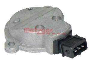 Nockenwellenposition für Gemischaufbereitung METZGER 0903142 Sensor