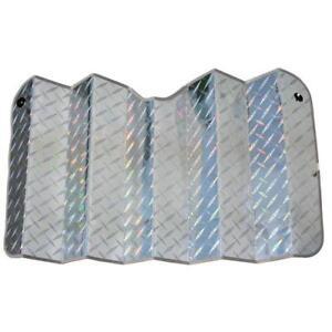 Scudo Parasole parabrezza Diamant Reflex Medium 70x130 AUTO CARAVAN MONOVOLUME
