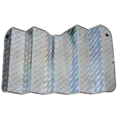 Scudo Parasole parabrezza Diamant Reflex LARGE 80X140 AUTO CARAVAN MONOVOLUME