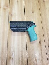 CONCEALMENT TAURUS PT 809 840 845 IWB BLACK CARBON KYDEX HOLSTER RIGHT