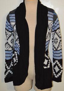 Aztec Sweater Xl 86
