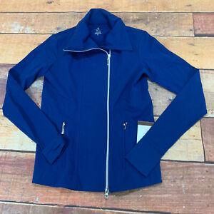 Jofit-Golf-Womens-Jumper-Jacket-Size-Small-Brand-New-NWOT-Tennis-Running-A122