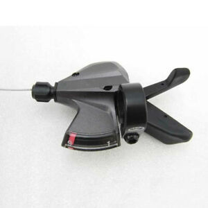 Bicycle-9-27-Speed-Gear-Shifter-Shifting-Lever-Handlebar-Mountain-Bike-Parts