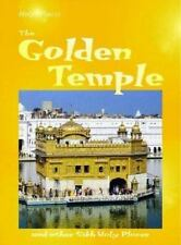 The Golden Temple and Other Sikh Holy Places-ExLibrary