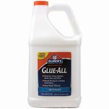 Elmers Glue All 2 Gallons Very Fresh For Slime