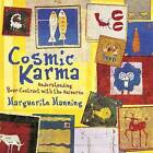 Cosmic Karma: Understanding Your Contract with the Universe by Marguerite Manning (Paperback, 2007)
