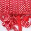 2m-of-Soft-FOLD-OVER-ELASTIC-15mm-POLKA-DOT-Headband-Tutu-Trim-Clothing-FOE thumbnail 6