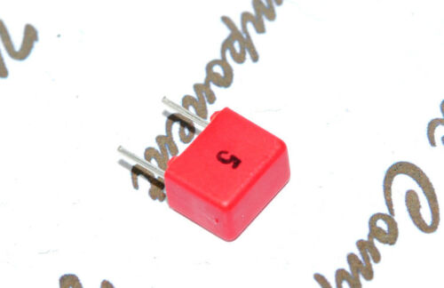 560pF 0.56nF 10pcs WIMA FKP2 560P 100V 5/% pitch:5mm Capacitor