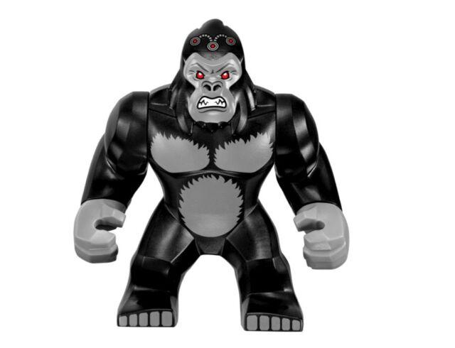 LEGO Super Heroes DC -  Gorilla Grodd Figure only  - 76026