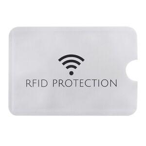 5x-RFI-Schutzhuelle-Schutz-RFID-NFC-fuer-Kreditkarten-EC-Karten-RFID-Card-blocker