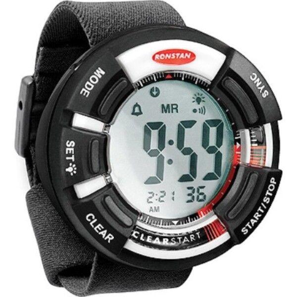 Ronstan Clear Start Race Timer RF4050, Segeluhr,viele nützliche nützliche Segeluhr,viele Funktionen 26c974
