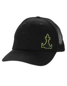 GYMBOREE-PLANET-COOL-BLACK-w-ROCKET-SHIP-BASEBALL-CAP-HAT-3-4-5-7-NWT