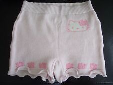 SANRIO Year 2001 Hello Kitty Pink Doll Clothes Liner Shorts Made in Japan
