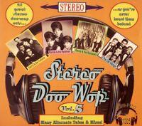 Stereo Doo Wop - Volume 5 - 25 Va Tracks