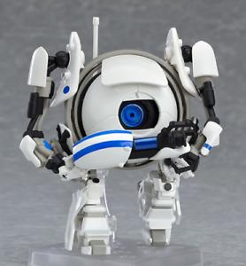 Authentic #915 Nendoroid Portal 2 Atlas Action Figure GoodSmile en stock Cadeau